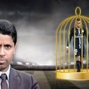 Neymar tomó la decisión de irse del PSG y el agente israelí