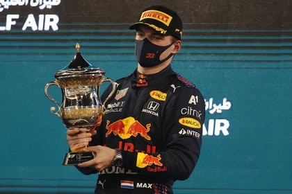 Max Verstappen es el gran rival de Hamilton en la F1 y podría terminar con su hegemonía (Reuters/ Lars Baron)