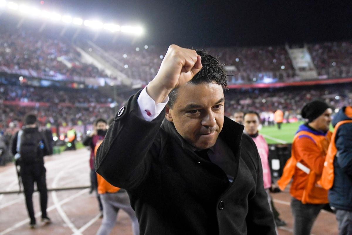 Marcelo Gallardo agiganta su figura en River: disputará su final número 15 en cinco años como entrenador - Infobae