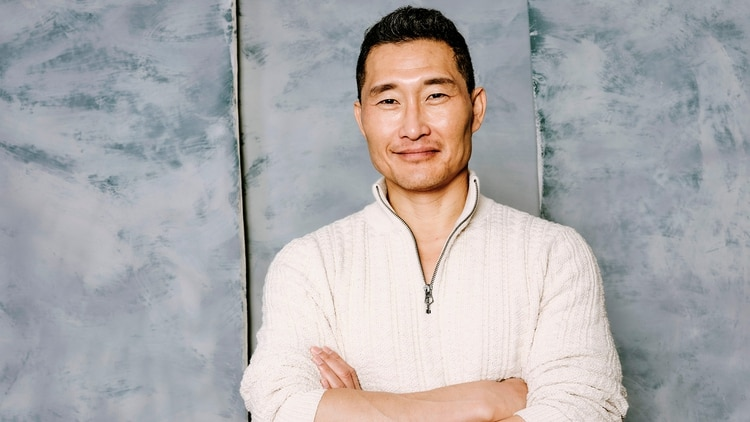 Daniel Dae Kim (Shutterstock) pidió que se terminen los actos racistas contra los asiáticos en EEUU