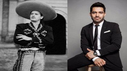Netflix llevará al streaming la biopic del ídolo mexicano (Foto: especial)