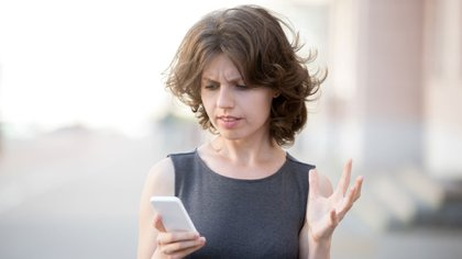 Irritabilidad, ira, enojo,se encuentran entre los principales síntomas emocionales (iStock)