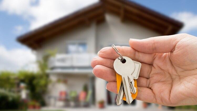 Se estima que podrán reclamar la compensación cerca de 80.000 tomadores de créditos hipotecarios UVA sobre un total de 115.000 (Getty)