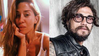 La historia de amor de Jimena Barón y Daniel Osvaldo
