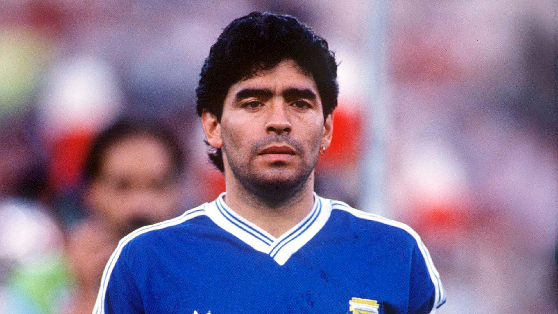 maradona italia 1990 1