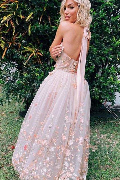 Stefi, en el casamiento de Evaluna Montaner (Foto: Instagram)