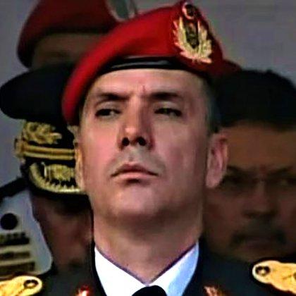 MG Iván Hernández Dala, director de seguridad de Pdvsa además de la Dgcim y Guardia de Honor Presidencial
