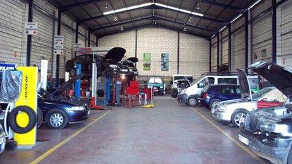 ACARA espera que le permitan brindar servicios de post-venta, en particular para los vehículos de la alimentación o la salud, exceptuados de la cuarentena.