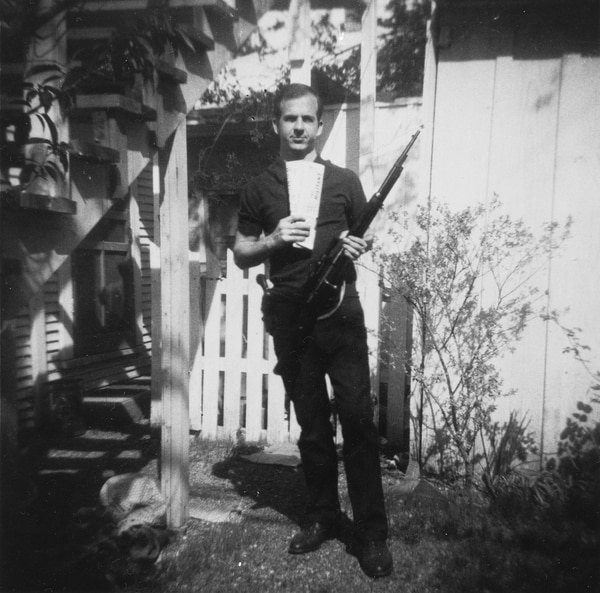 Oswald buscaba llegar a la URSS a través de Cuba, por eso buscaba en México una visa de tránsito