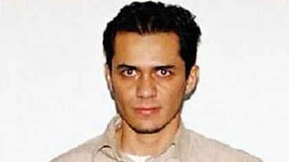 Raúl Osiel Marroquín, El Sádico, secuestró a seis y mató a cuatro homosexuales (Foto: Facebook@Criminología y Criminalística)