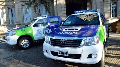 Un policía que trabajaba como chofer de Uber baleó a un delincuente que lo asaltó en José León Suárez