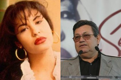 Abraham Quintanilla, padre de Selena, habló sobre la posible liberación de Yolanda Saldívar