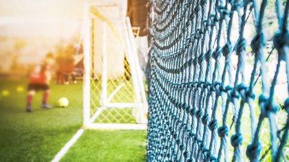 Horacio Rodríguez Larreta pediría por la vuelta del fútbol 5 (Shutterstock)