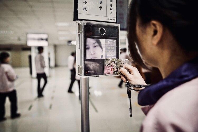 Tecnología de reconocimiento facial, capacidad de integrar datos de diferentes sensores. (Foto: Especial)