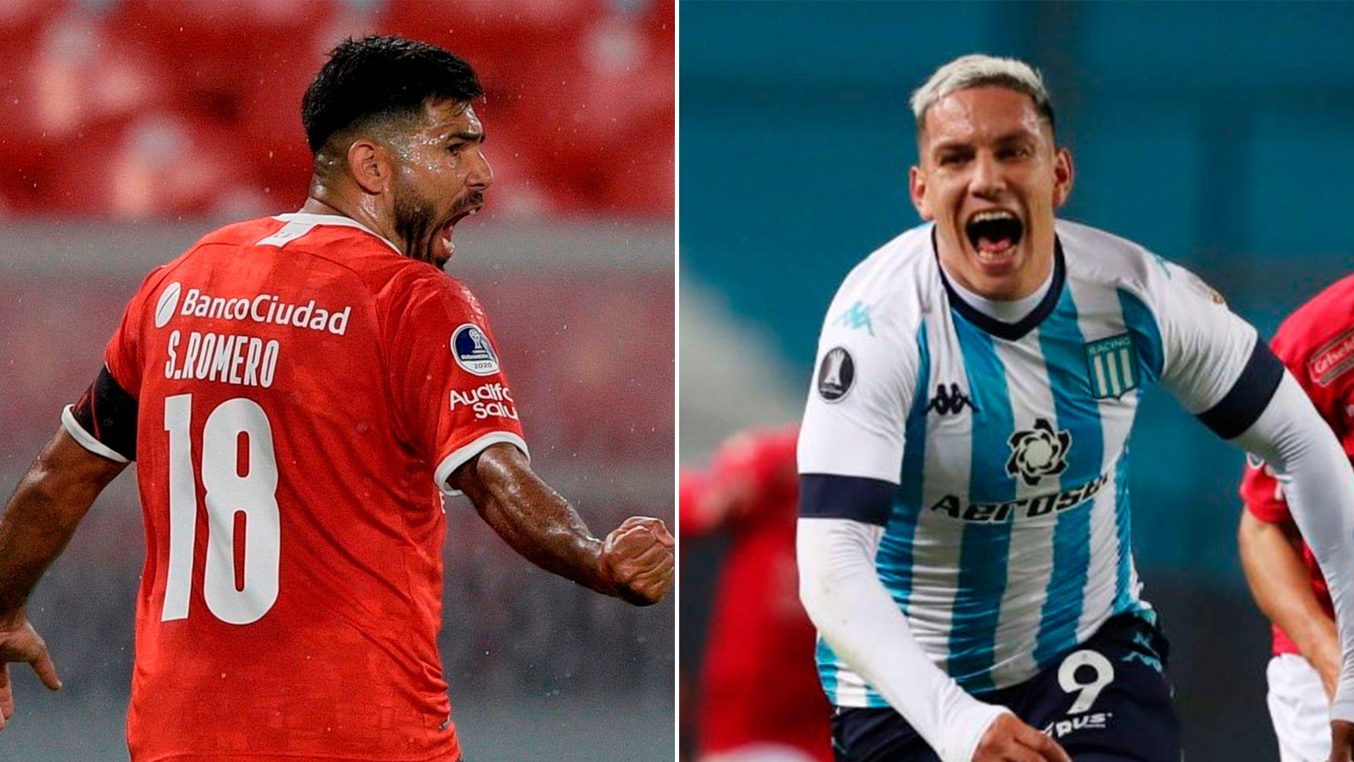 Independiente vs. Racing