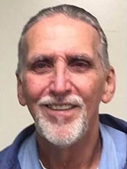 Craig Coley aún detenido, con 70 años. Pasó 38 tras las rejas siendo inocente