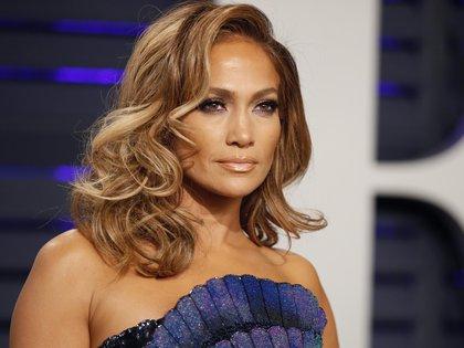 Jennifer Lopez reveló que fue acosada sexualmente por un director de cine