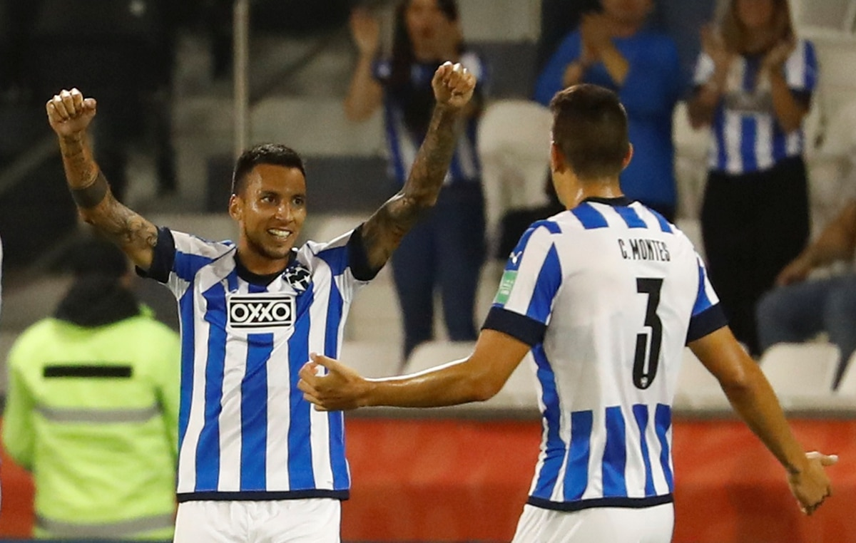 Rayados de Monterrey ganó en su debut en el Mundial de Clubes y enfrentará a Liverpool en la semifinal - Infobae