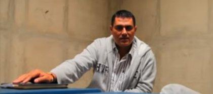 Juan Guillermo Monsalve en entrevista por el caso Uribe