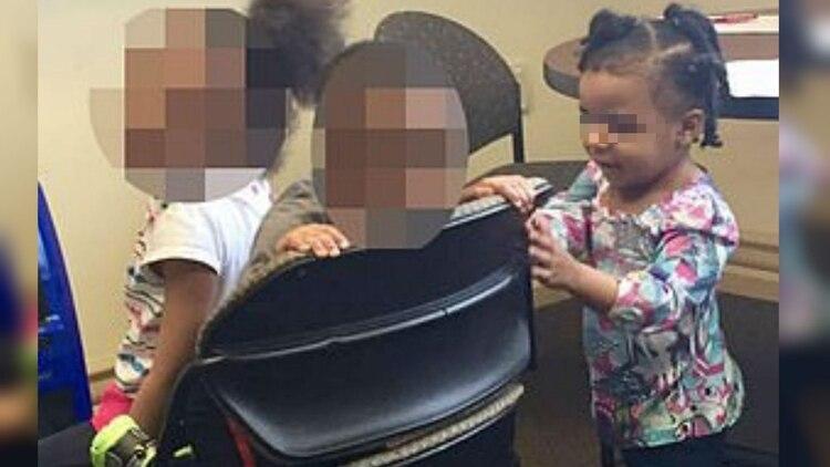 La fallecida niña era la líder de entre sus hermanos. Buscarán terapia para el pequeño que tomó el arma (Foto: Facebook Briana Helem)
