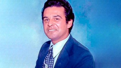 Enrique Camarena fue asesinado en 1985 en México, era un agente de la DEA infiltrado en el Cártel de Guadalajara (Foto: DEA)
