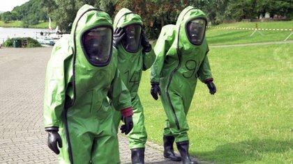 Los astronautas deberán permanecer en cuarentena para no generar riesgos (Istock)