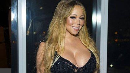 Mariah Carey confesó que padece trastorno bipolar desde 2001, pero que solo comenzó a tratarse en los últimos años