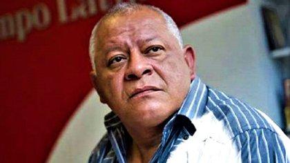Iván Freites, dirigente sindical de la industria petrolera