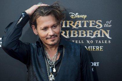 Johnny Depp busca limpiar su imagen tras las duras acusaciones públicas de su ex esposa Amber Heard