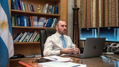 Guzmán afirmó que con un grupo de acreedores tienen posibilidad de llegar a un acuerdo, refiriéndose al comité ACC