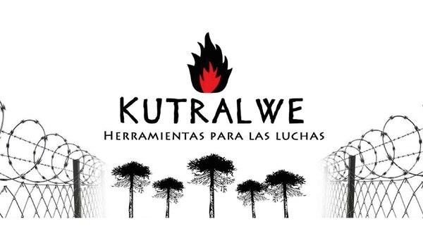 Kutralwe significa fogón