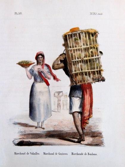 El italiano cumplió su deseo de regresar a México para contemplar sus estampas (Imagen: tomada del IMER)