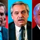 Según el artículo, Fernández sería el más beneficiado, y Bolsonaro y López Obrador estarían entre los perjudicados, por la posición de Biden en cuestiones climáticas