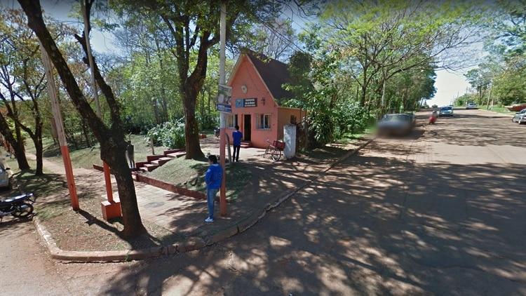 Comisaría de la Mujer de Iguazú (Google Maps)