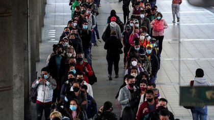 Atención Bogotá: estas son las nuevas medidas que regirán en la ciudad desde el 11 de mayo
