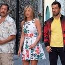 'Murder Mystery' rompió récord en su primer fin de semana (Foto: Netflix)