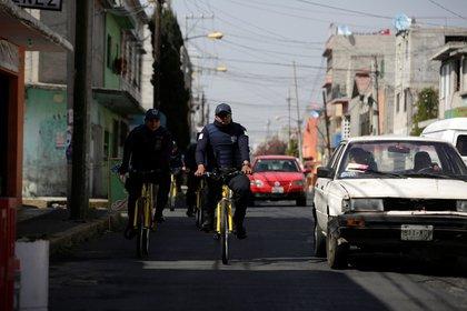 Nezahualcóyotl es de las localidades más inseguras del país (Foto: Reuters)