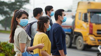 Una enfermedad similar a la gripe podría extenderse por el mundo en apenas 36 horas (Shutterstock)