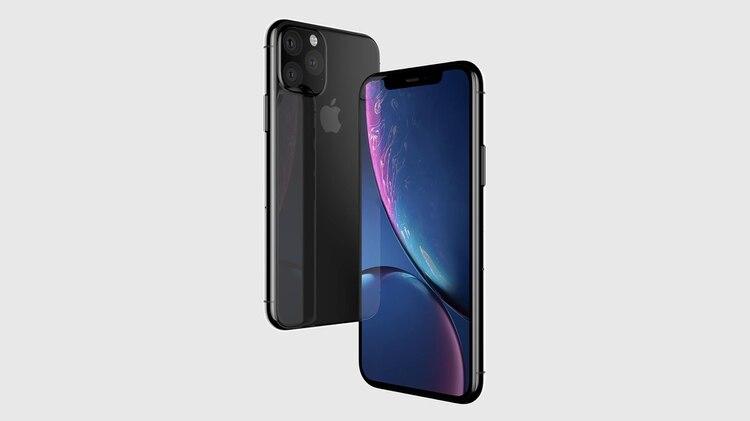El dispositivo no incluirá la autentificación biométrica Face ID de Apple, pero contará con el mismo procesador que iPhone 11, es decir el A13 Bionic (Foto: Archivo)
