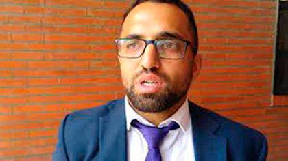 """""""Aunque una institución no tenga 'conciencia', sí tiene un ideario, que esta ley está desconociendo"""", dice al abogado Damián Torres"""