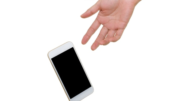 En promedio, a los usuarios se les cae el teléfono unas 7 veces al año (Getty)
