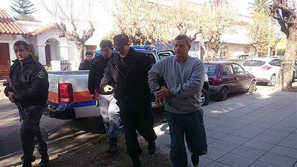 Raúl Guerreño fue detenido en 2016