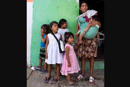 Uno de los grandes retos del país es lograr disminuir la pobreza de su población (Foto: archivo)