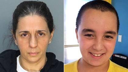 Encuentran muerto a niño con autismo secuestrado cuando viajaba con su madre