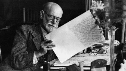 Sigmund Freud, el padre del psicoanálisis