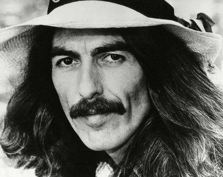 George Harrison (Shutterstock)