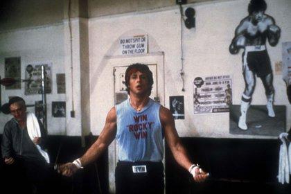 Sylvester Stallone pergeñó Rocky gracias a la pelea escandalosa entre Alí y Wepner.