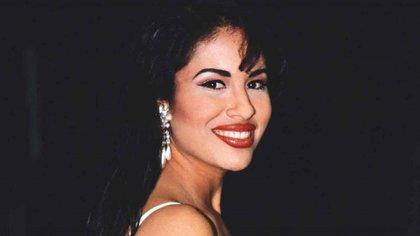 Selena Quintanilla murió a los 23 años luego de recibir un disparo en la espalda por parte de Saldívar (Foto: Archivo)