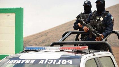 01/01/2020 Policía estatal de Zacatecas, México POLITICA CENTROAMÉRICA MÉXICO VOCERÍA DE SEGURIDAD PÚBLICA DE ZACATECAS