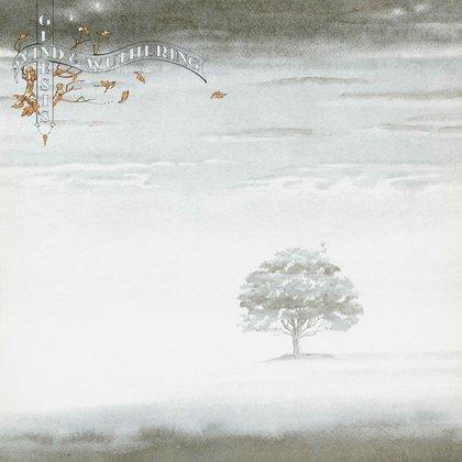 Wind & Wuthering es el octavo álbum de Genesis, lanzado en 1976. Es también el segundo desde la partida de Peter Gabriel, con Phil Collins en voz, y el último de Steve Hackett